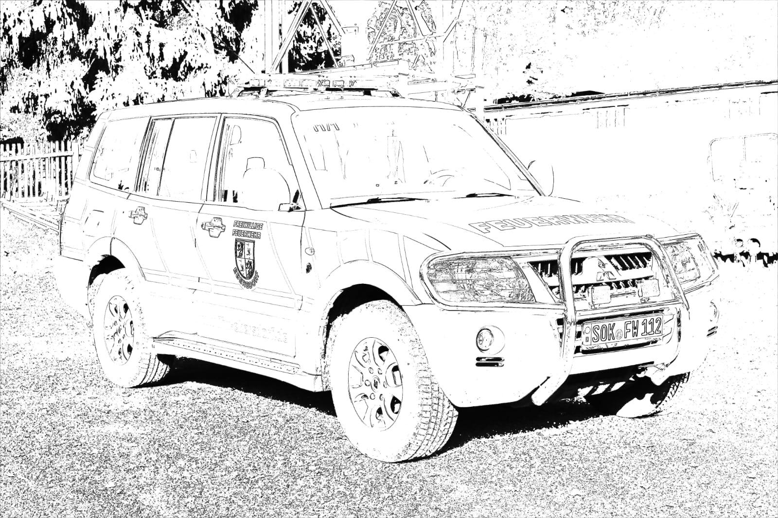 feuerwehr ausmalbilder  freiwillige feuerwehr ebersdorf