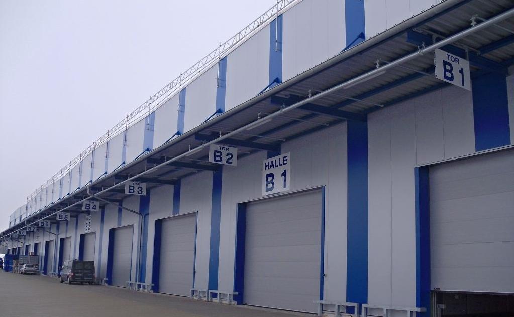 OTS bei der ETM GmbH @ ETM GmbH | Saalburg-Ebersdorf | Thüringen | Deutschland