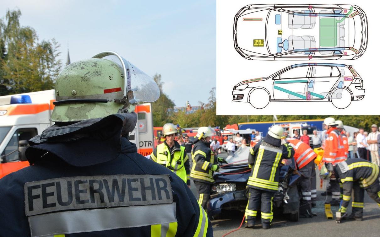 Grundlagen technische Hilfe / Gerätekunde @ Saalburg-Ebersdorf | Thüringen | Deutschland
